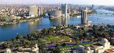 أشهر وأفضل فنادق القاهرة Best Cairo Hotels