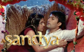 Sandya episode 203