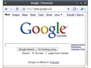 Download Chromium browser open source