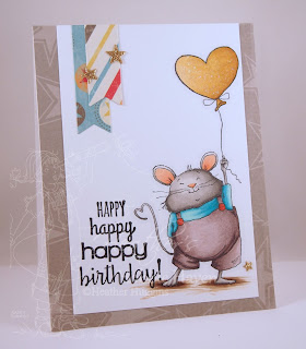 Heather's Hobbie Haven - Milton Card Kit