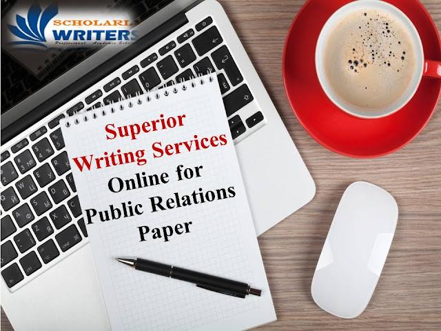 Order process at Superior Paper writing service