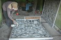 Pembuatan+teralis+masjid+cor+logam+aluminium01