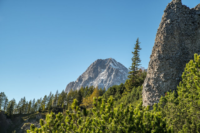 5-Hüttenweg und Jungfrauensteig  Wandern in Ramsau am Dachstein 16