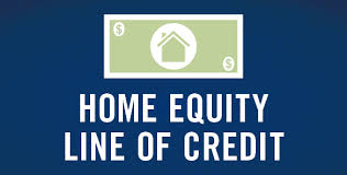 Home Equity Lines of Credit, Home Equity
