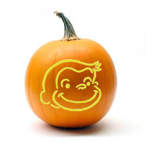 Be different act normal free pumpkin carving templates
