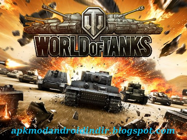 World of Tanks Blitz Hile