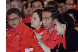 Kader PDIP Dikeroyok, Bu Mega Minta Kadernya Tenang, Tak Ada Konpres Provokatif