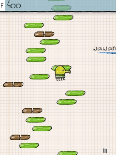 Doodle Jump 240*320