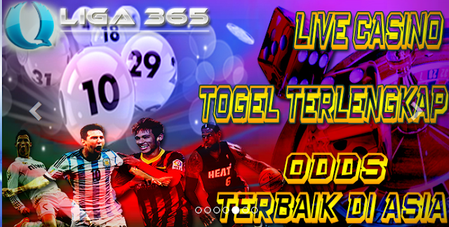 365-bola: Situs Judi Bola Terbaik di Indonesia