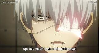 Ayato tokyo ghoul Season 2 Episode 5 Subtitle Indonesia