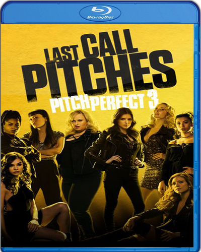 Pitch Perfect 3 [2017] [BD50] [Latino]