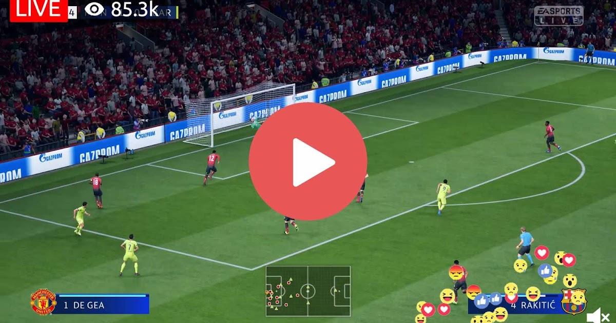 Futebol online stream
