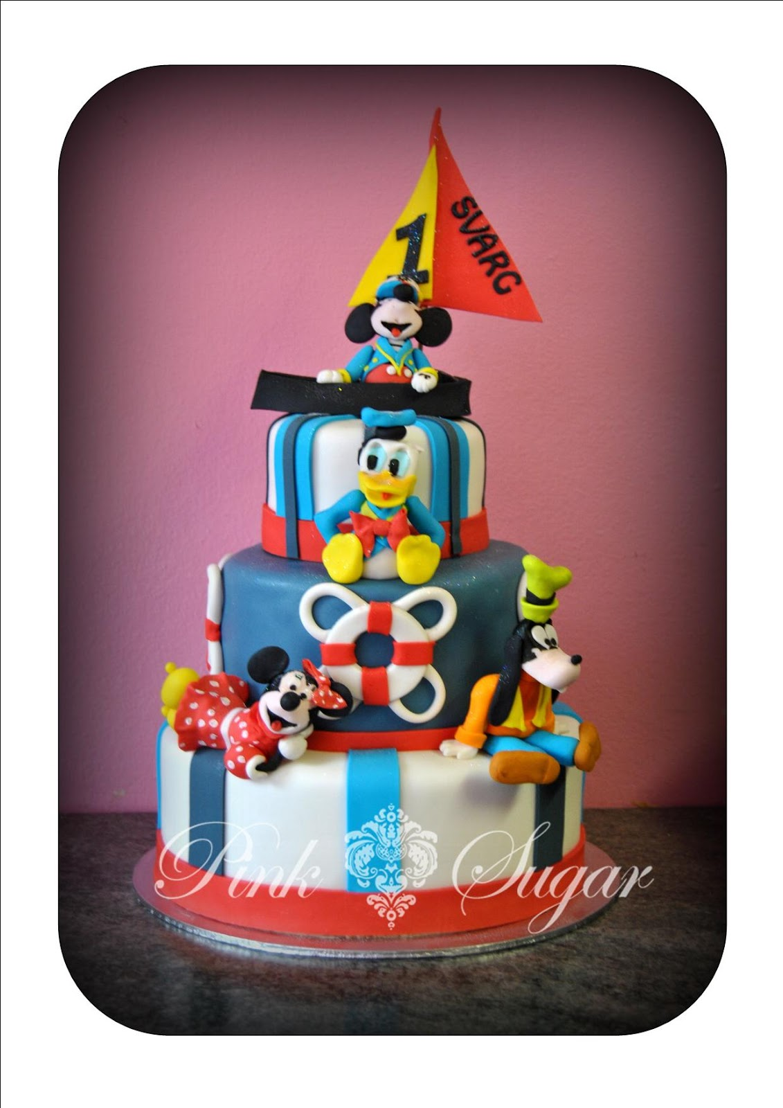 Penguin Cake Template Cake Ideas And Designs