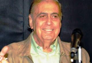A los 86 años, falleció el autor, guionista, director y humorista Juan Carlos Mesa. La triste noticia fue confirmada por su hijo Gabriel Mesa a la radio Cadena 3 de Córdoba.
