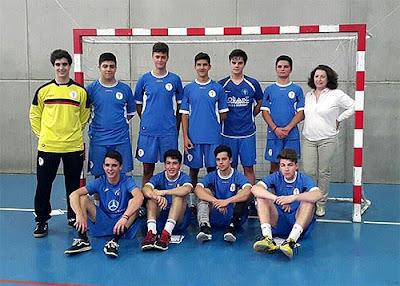 Club Balonmano Apóstol Santiago
