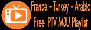 TRT Turkey M6 France MBC Arabic VLC Kodi