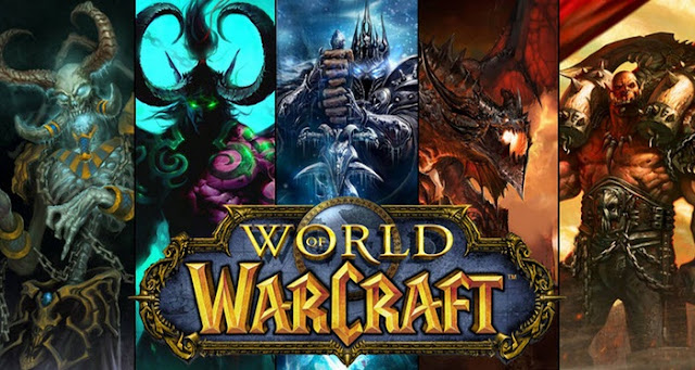 MENGENAL APA ITU GAME MMO MMORPG MMORTS MOBA MMOFPS MMPSPORTS DLL