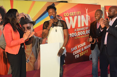 More winners emerge from the Malta Guinness ?Go Get It!? promo