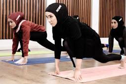 Beberapa Yoga Yang Kurang Dikenal Banyak Orang