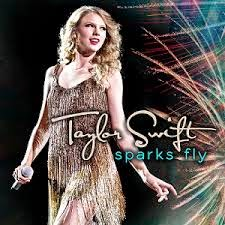 Taylor Swift Lyrics - Sparks Fly www.unitedlyrics.com