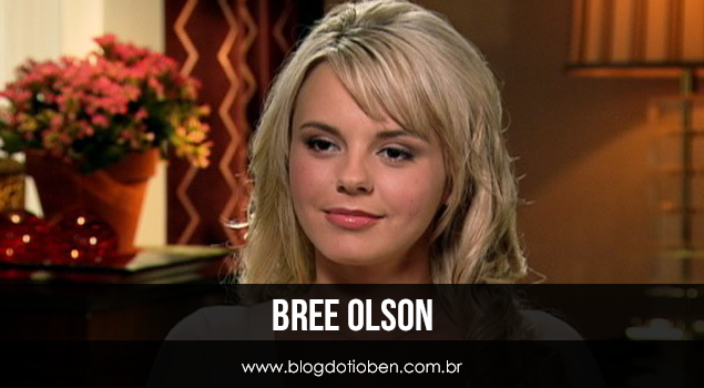 Bree Olson 10