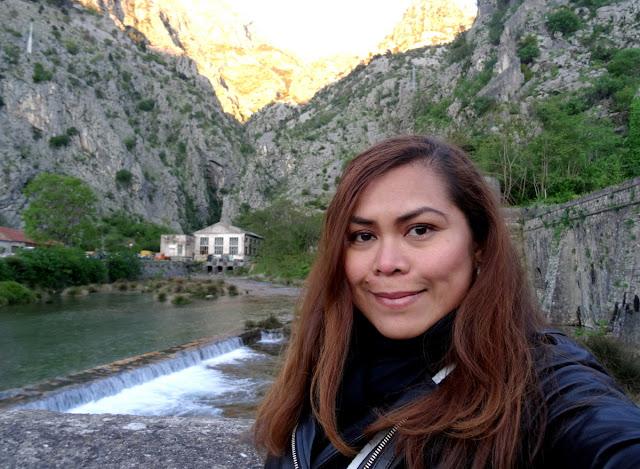Dutched Pinay Kotor Montenegro