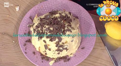 Prova del cuoco - Ingredienti e procedimento della ricetta Delizia di colomba di Anna Moroni