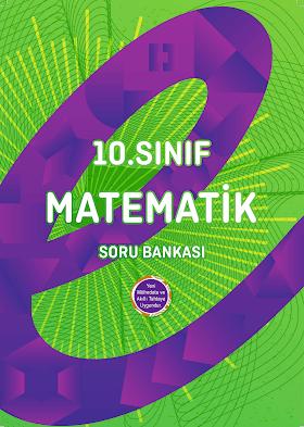Endemik Yayınları 10. Sınıf Matematik Soru Bankası PDF indir