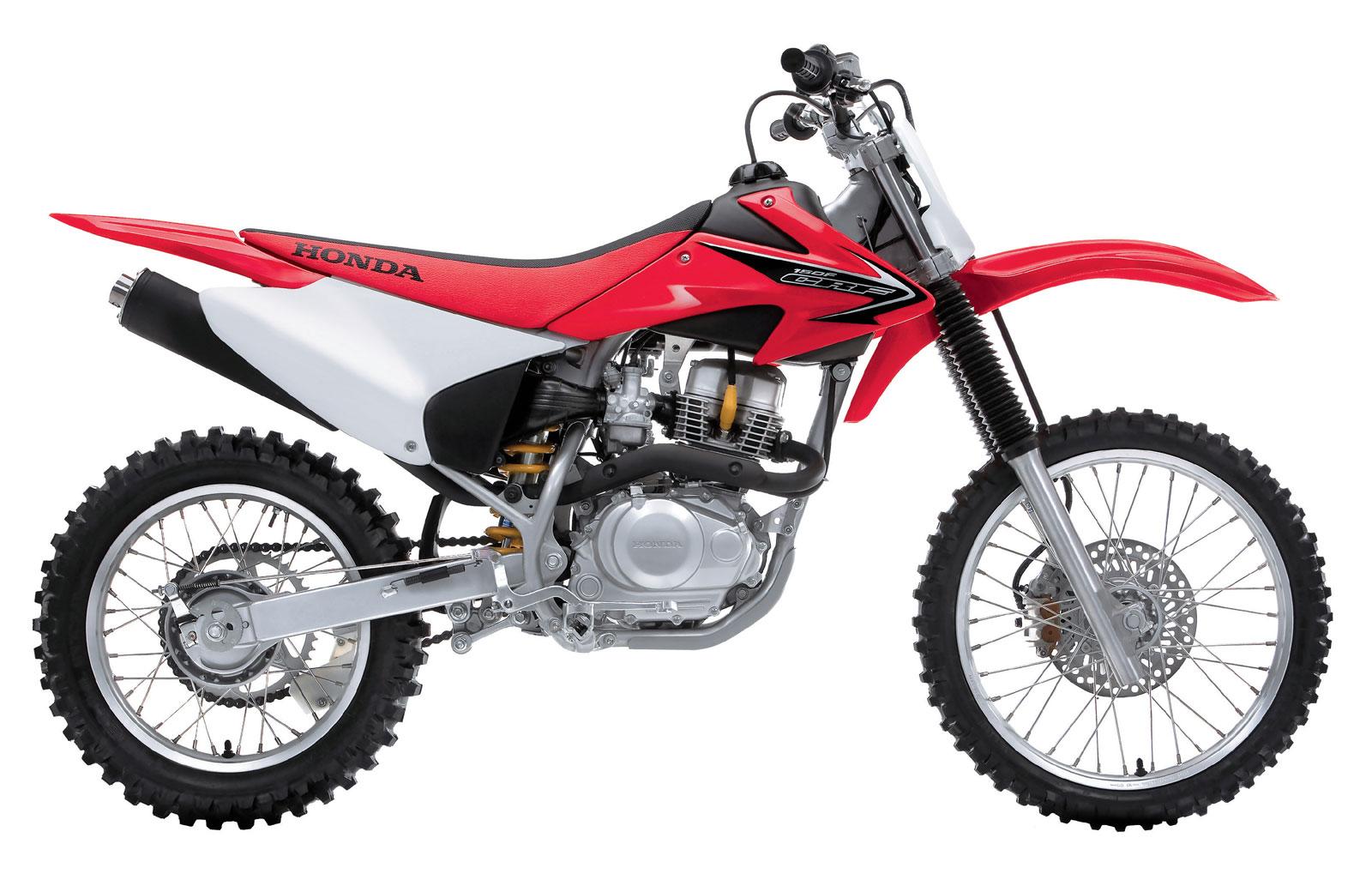 Spesifikasi dan harga motor honda crf 150cc dan 250 baru for South motors honda us1
