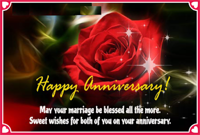 1st Wedding Anniversary Wishes Messages
