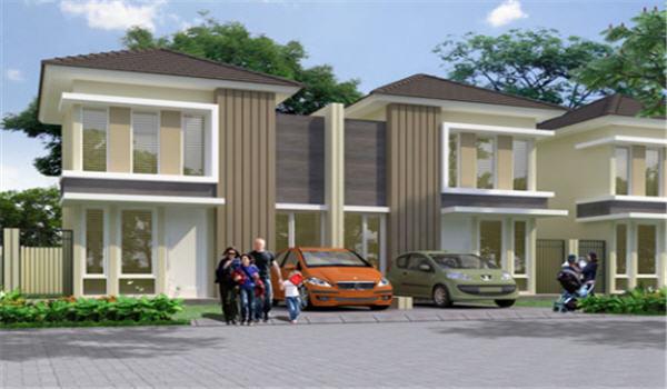 Rumah Menarik Di Tanjung Bunga Makassar Properti Baru