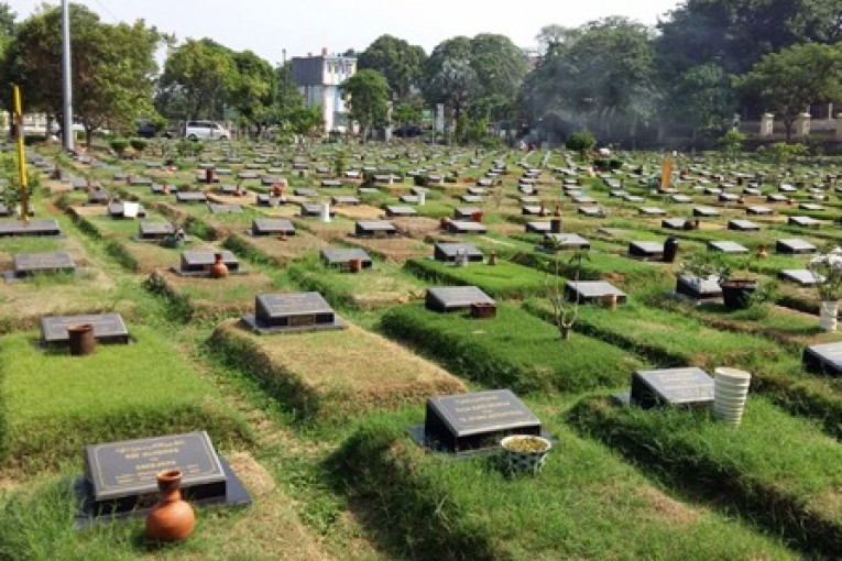 Waduh, Indonesia Akan Segera Kehabisan Tanah Pemakaman