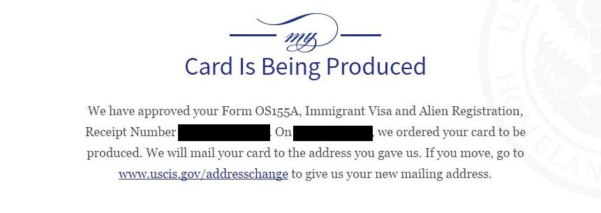 immigrationjourney: Employment based Green card by consular processing