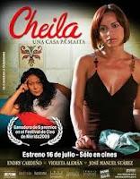 Cheila, una casa pa' maita