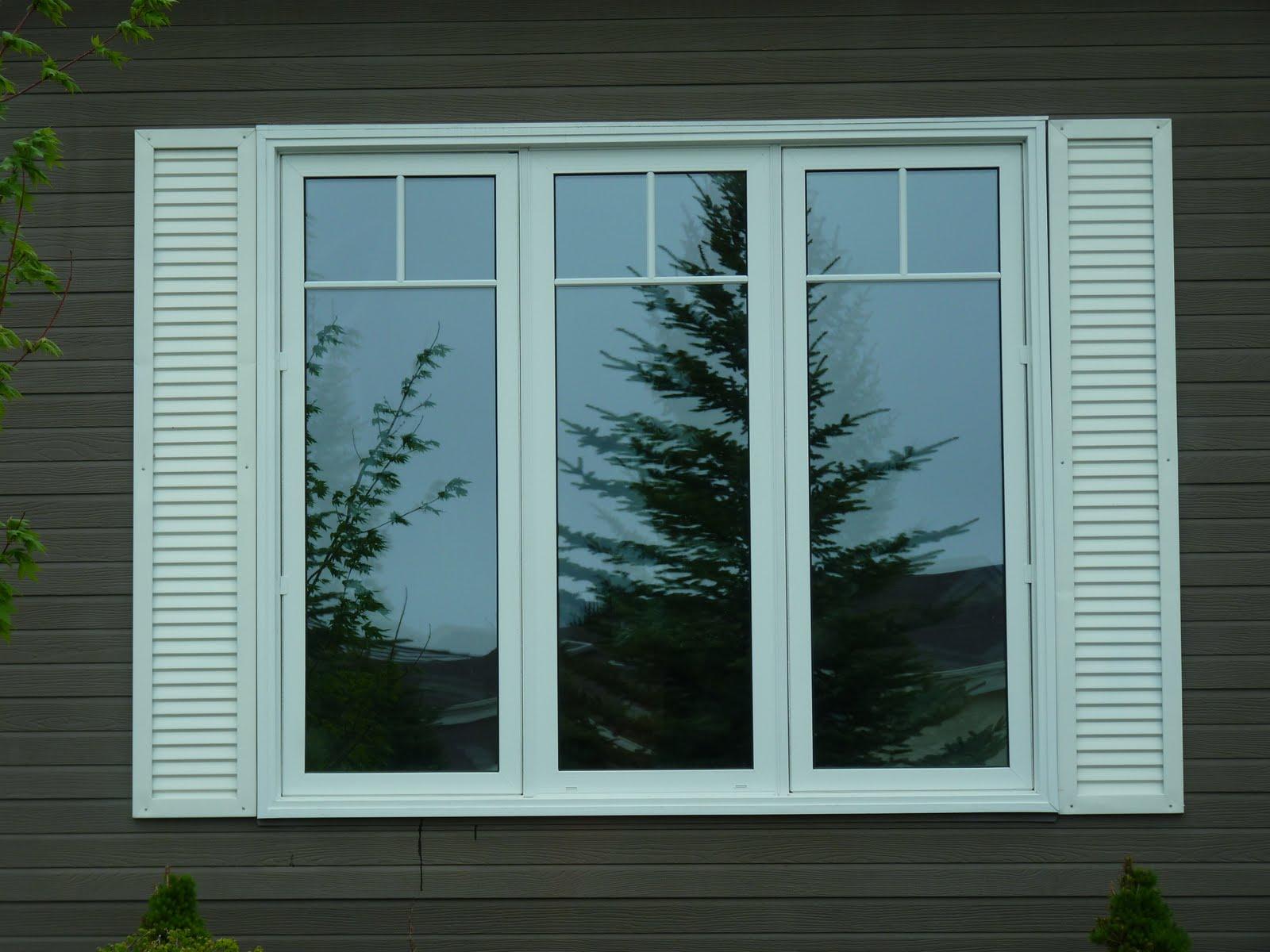 70 Model Desain Jendela Minimalis Terbaru Model Desain Rumah Minimalis