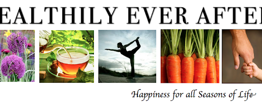 Healthily Ever After: February - Making a Difference Newsletter!