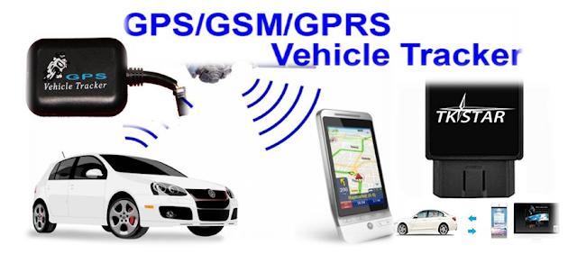 gps system in vehicle, Vehicle Tracker