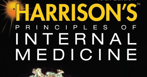 Harrison 19th Edition Pdf