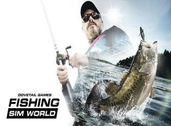 Fishing Sim World [Full] [Español] [MEGA]