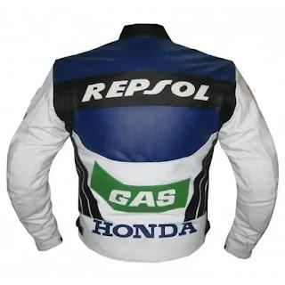 imagen Chaquetas Motos Honda