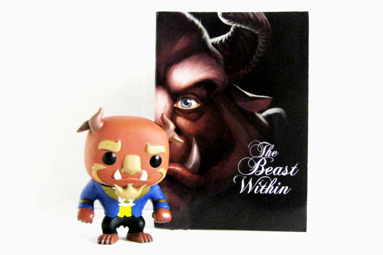 The Beast Within book review