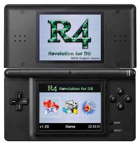 How do I reset a DS game? - Nintendo DS Q&A for DS - GameFAQs