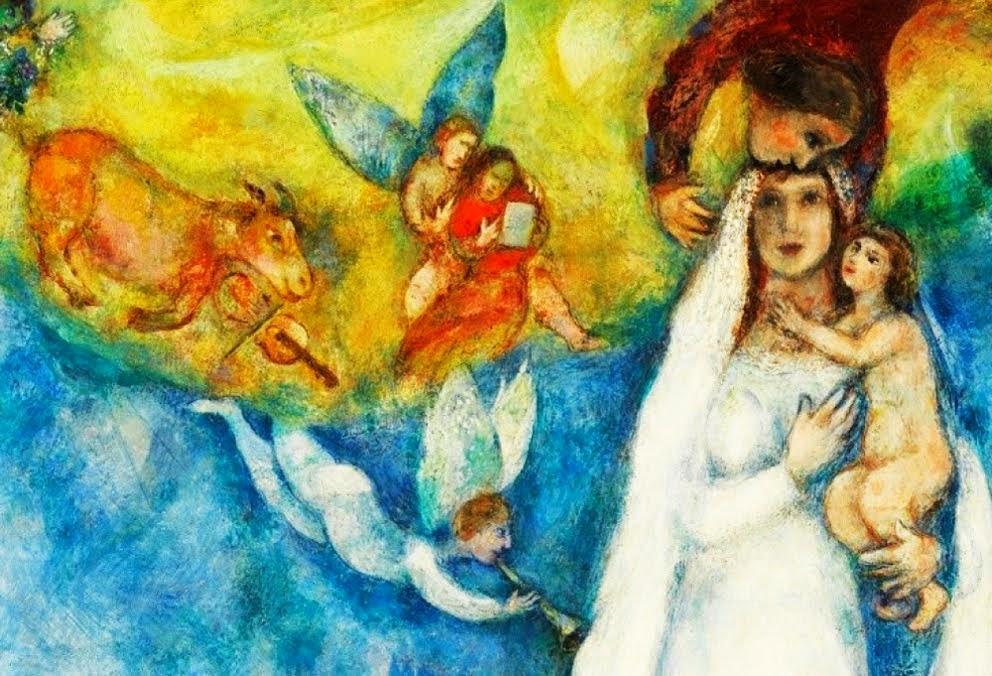 Angeli e noi: Elemiah, angelo 4, dei nati fra il 5 e il 9 aprile