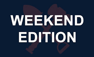 DJ FeezoL – Chapter 22 (Weekend Edition 2018)