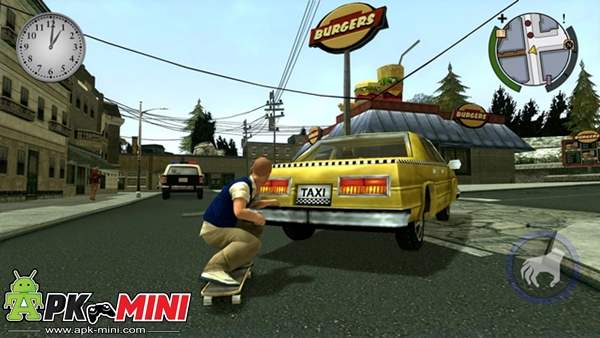 Bully: Anniversary Edition.Apk