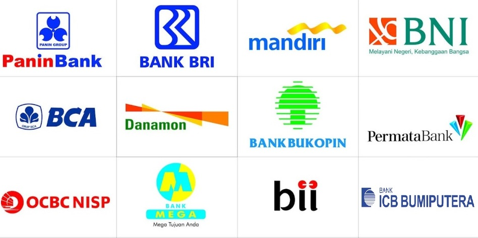 Macam - macam Bank Dalam Ilmu Marketing