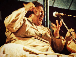 Biba Sada Dil Mor Day in Mp3 by Nusrat Fateh Ali Khan