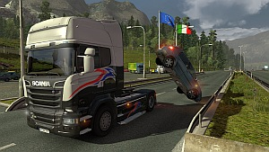 ETS2 No damage mod 1.16