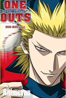 One Outs - Trận Đấu Cuối Cùng 2013 Poster