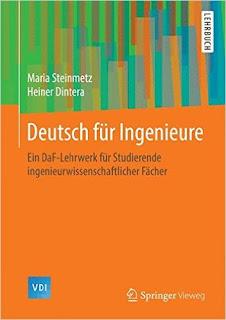 كتاب الالمانية للمهندسين Deutsch für Ingenieure
